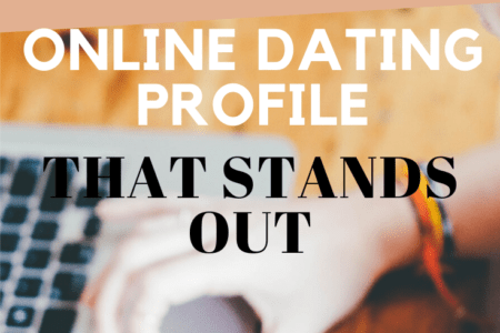 How to write an online dating profile that stands out