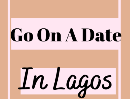 Places to go on a date in lagos